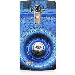 CopyCatz Ford Premium Printed Case For LG G4