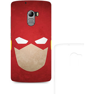 CopyCatz Sultan of Speed Premium Printed Case For Lenovo K4 Note