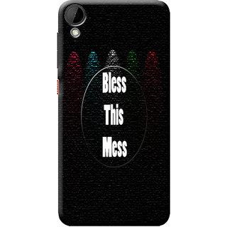 Htc Desire 825 Mobile Back Cover