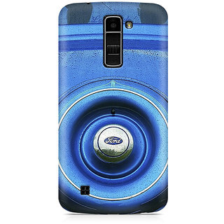 CopyCatz Ford Premium Printed Case For LG K7