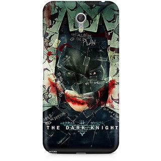 CopyCatz Jokers Batman Premium Printed Case For Lenovo Zuk Z1