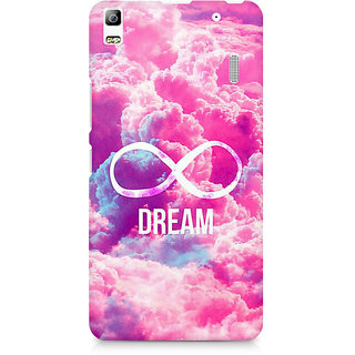 CopyCatz Infinite Dream Premium Printed Case For Lenovo A7000