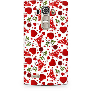 CopyCatz Panty Love Premium Printed Case For LG G4