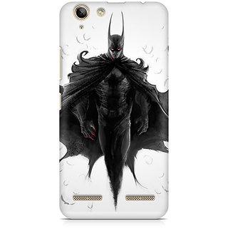 CopyCatz Batman The Vampire Premium Printed Case For Lenovo K5 Plus
