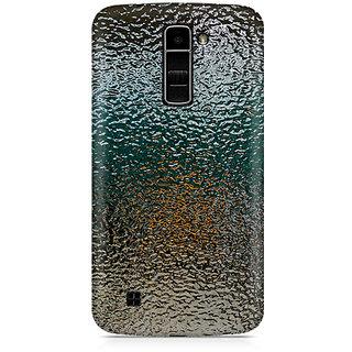 CopyCatz Ripples Premium Printed Case For LG K7
