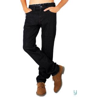 Pepe Jeans Men Black Holborne Jeans