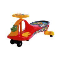 Panda Uae360 Yellow And Red Magic Swing Car