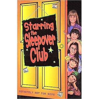 Starring The Sleepover Club (The Sleepover Club, Book 6)