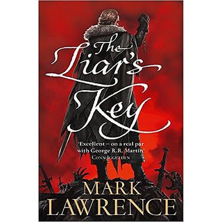 The Liars Key (Red Queens War)