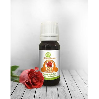 Joybynature Rose Essential Oil 10Ml