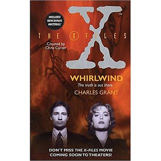 Whirlwind (The X-Files)
