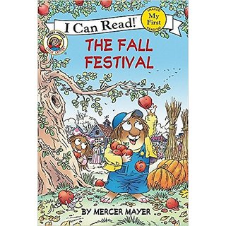 The Fall Festival (My First I Can Read)