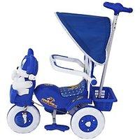 Amardeep Blue  White Tricycle