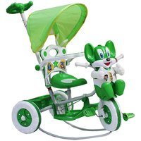 Amardeep Baby Tricycle (Green)