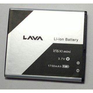 BATTERY For LAVA Iris X1 Mini