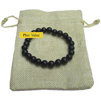 Black Tourmaline Bracelet For Protection From Negativity  Negative People