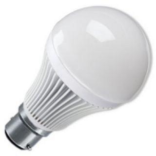 G TECH 5 Watt LED bulb  Energy Saver For Home