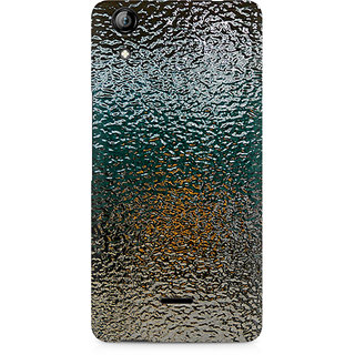 CopyCatz Ripples Premium Printed Case For Micromax Canvas Selfie 2 Q340