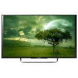 Sony KDL-50W800B 50 Inches BRAVIA Full HD 3D LED Television
