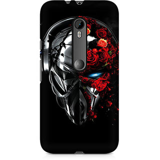 CopyCatz Pirate Studio Premium Printed Case For Moto X Play
