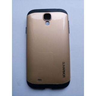 samsung galaxy S4 golden hard back cover