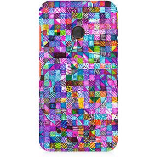 CopyCatz Sharpie Doodle Premium Printed Case For Nokia Lumia 530