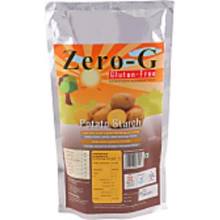 Zero-G Potato Starch