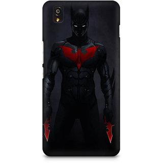 CopyCatz Batman Beyond Premium Printed Case For OnePlus X
