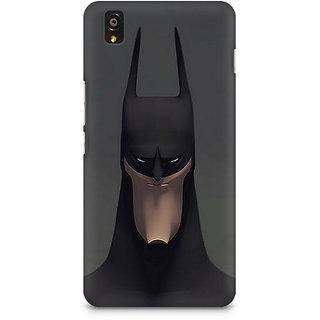 CopyCatz Batman Caricature Premium Printed Case For OnePlus X