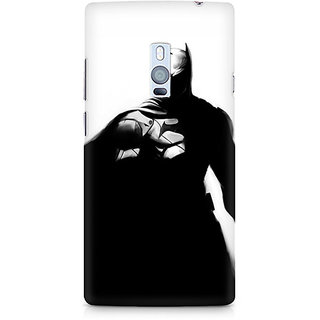 CopyCatz Cape Crusader Premium Printed Case For OnePlus Two