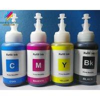 Compatible Refill Ink for Epson Printer L100, L110, L130, L200, L210, L220, L230, L300, L310, L350, L355, L360, L365