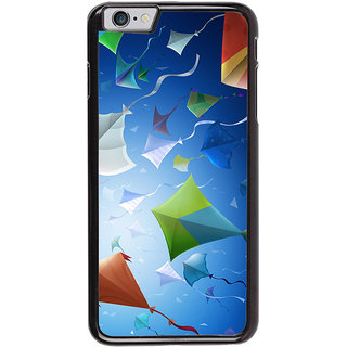 Ayaashii Flying Kites Back Case Cover for Apple iPhone 6