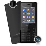 micromax x253 black mobile