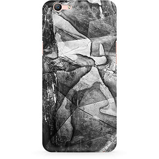 CopyCatz Mineralized Premium Printed Case For Oppo F1S