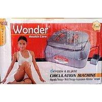 WONDER 5 IN 1 OXYGEN & BLOOD CIRCULATION MASSAGER, HEAVY POWER MACHINE