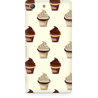 CopyCatz Vintage Gears Premium Printed Case For Sony Xperia M5