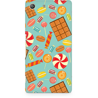 CopyCatz Bakery Love Premium Printed Case For Sony Xperia M5