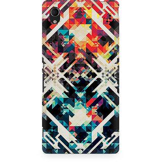 CopyCatz Tongue Love Premium Printed Case For Sony Xperia M4