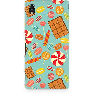 CopyCatz Bakery Love Premium Printed Case For Sony Xperia M4