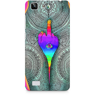 CopyCatz Dream Catcher Premium Printed Case For Vivo X5