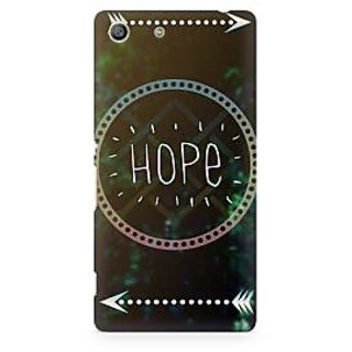CopyCatz Happy Girls Premium Printed Case For Sony Xperia M5