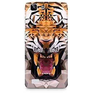 CopyCatz Redhood Equipment Premium Printed Case For Vivo X5