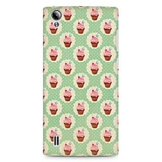 CopyCatz Gift For You Premium Printed Case For Vivo Y15