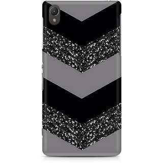 CopyCatz Diamong Illusion Premium Printed Case For Sony Xperia Z5 Dual
