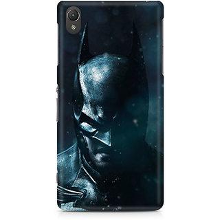CopyCatz Arkham City Joker Premium Printed Case For Sony Xperia Z2 L50W