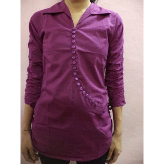 Vestire Brand Top for Casual  Party Wear