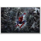 Spider Man Poster By Artifa (PS0552)