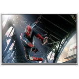 Spider Man Poster By Artifa (PS0553)