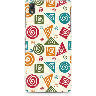 CopyCatz Hearts Premium Printed Case For Sony Xperia Z5 Dual