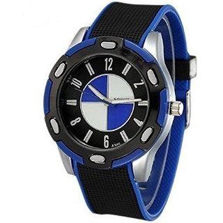 BNW Quartz White Analogue Wrist Watch for Mens